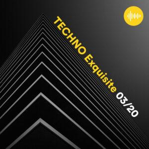 TECHNO Exquisite 03/20 Beatport Charts