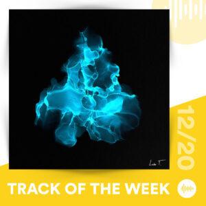 Track of the Week 12/20: Teho - Irani (Joris Delacroix Remix)