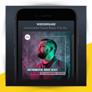 Fritz Kalkbrenner Spotify Playlist Takeover