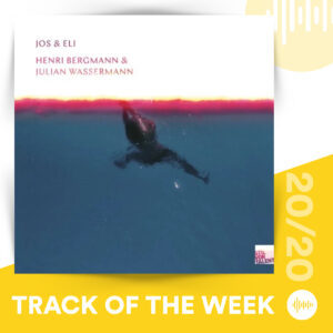 Track of the Week 20/20 Julian Wassermann & Henri Bergmann - Vesta