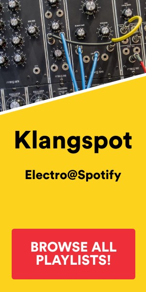 Klangspot Spotify Playlists