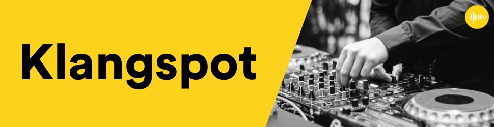 Klangspot Electronic Music Spotify Playlists
