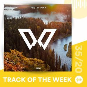 Pretty Pink - Suvi (Track of the Week 35/20)
