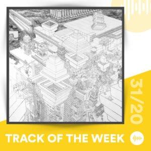 Tim Engelhardt - Shine (Track of the Week 31/20)