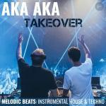 AKA AKA take over the 'Melodic Beats' Spotify playlist