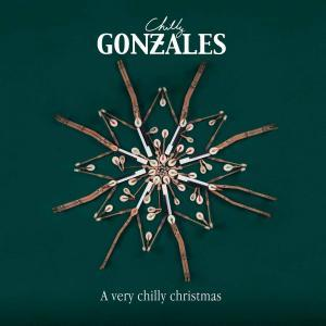 Best Christmas Album 2020: 'A Very Chilly Christmas' by Chilly Gonzales