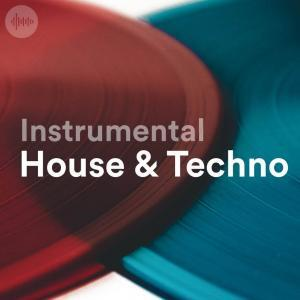 Instrumental House & Techno 🎧 Best Progressive House & Melodic Techno 2021 Without Words