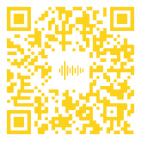 Klangspot Spotify Playlists QR Code on19nw2qg8ve3bxtvu15za6wfq44ru4egqe8gy07v4 - Klangspot - Electro@Spotify