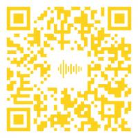 Klangspot Spotify Playlists QR Code